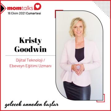 Kristy Goodwin